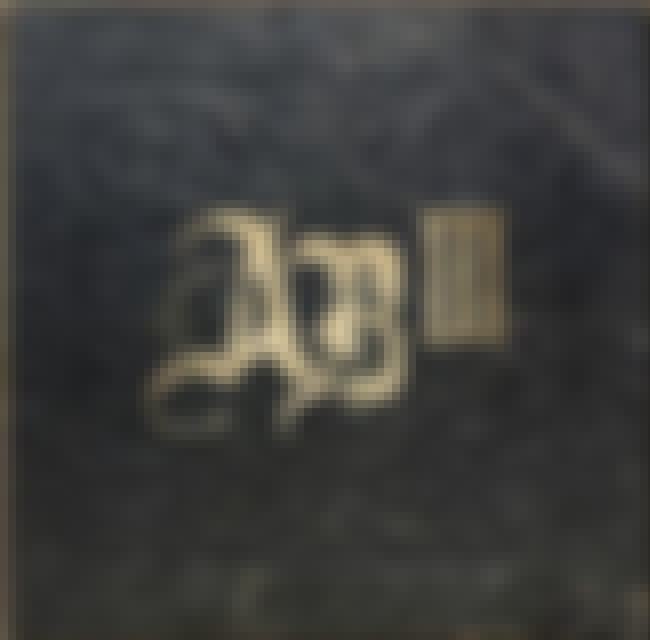 AB III is listed (or ranked) 3 on the list The Best Alter Bridge Albums of All Time