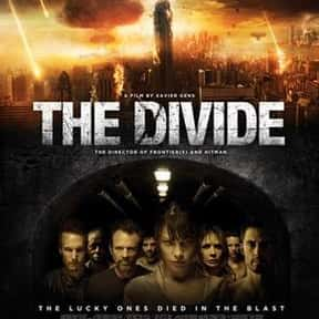 The Divide is listed (or ranked) 18 on the list The Best Milo Ventimiglia Movies