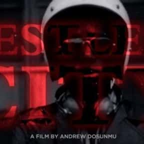 Restless City is listed (or ranked) 5 on the list The Best Danai Gurira Movies