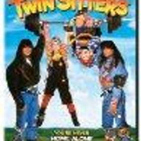 Twin Sitters is listed (or ranked) 11 on the list The Best Movies About Twins