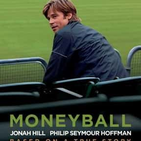 Moneyball is listed (or ranked) 6 on the list The All-Time Best Baseball Films