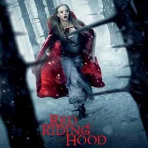 Red Riding Hood is listed (or ranked) 24 on the list The Best PG-13 Supernatural Movies
