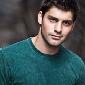 Travis Milne is listed (or ranked) 10 on the list Rookie Blue Cast List