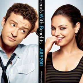 Friends with Benefits is listed (or ranked) 18 on the list The Best Romantic Movies Set in New York