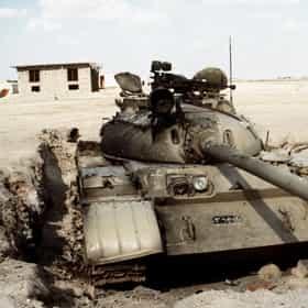 Battle for Jalibah Airfield