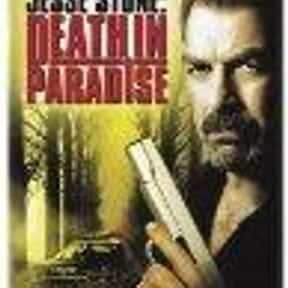 Jesse Stone: Death in Paradise is listed (or ranked) 6 on the list The Best Tom Selleck Movies