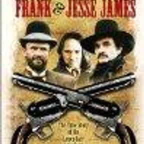 The Last Days of Frank and Jes is listed (or ranked) 17 on the list The Best '80s Western Movies