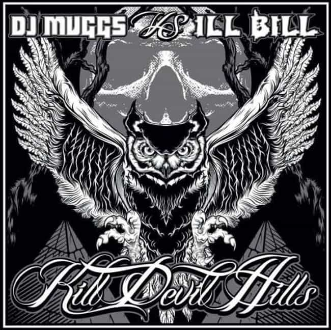Kill Devil Hills is listed (or ranked) 3 on the list The Best Ill Bill Albums of All Time