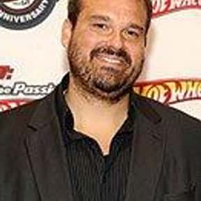 Mel Rodriguez is listed (or ranked) 17 on the list Full Cast of Deuces Wild Actors/Actresses