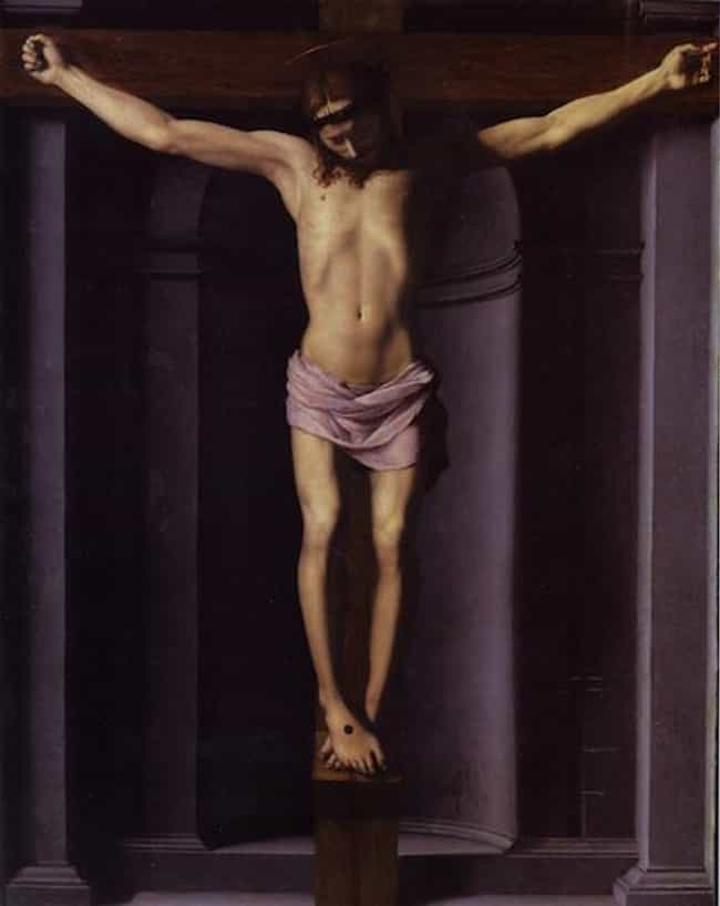 Bronzino: Christ Crucifi... is listed (or ranked) 4 on the list Famous Mannerism Paintings