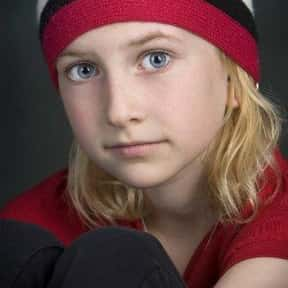 Elle Peterson is listed (or ranked) 12 on the list Full Cast of North Country Actors/Actresses