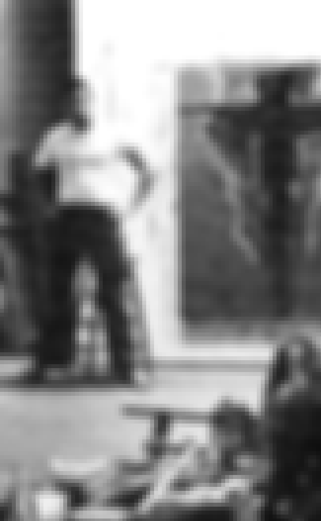 Jack Boynton is listed (or ranked) 6 on the list Famous Modern Art Artists
