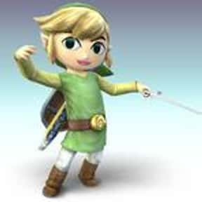 Toon Link is listed (or ranked) 20 on the list The Best Super Smash Brothers 4 Characters (Wii U & 3DS), Ranked