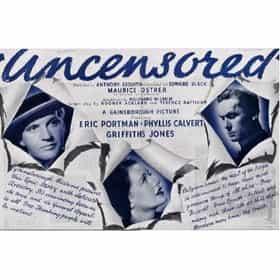 Uncensored