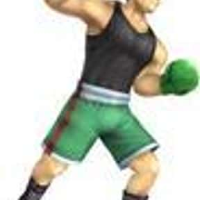 Little Mac is listed (or ranked) 11 on the list The Best NES Characters