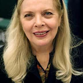 Barbara Bain is listed (or ranked) 3 on the list Space: 1999 Cast List