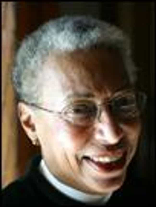 Barbara Harris is listed (or ranked) 1 on the list Famous Philadelphia High School For Girls Alumni
