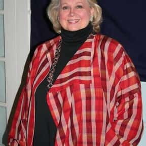 Barbara Cook is listed (or ranked) 18 on the list Kennedy Center Honor Winners List