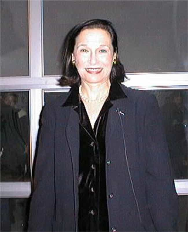 Barbara Gladstone is listed (or ranked) 4 on the list Famous Female Art Dealers