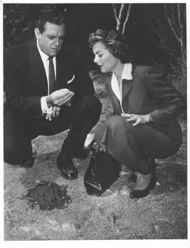 Barbara Hale is listed (or ranked) 2 on the list The Best Perry Mason Actors