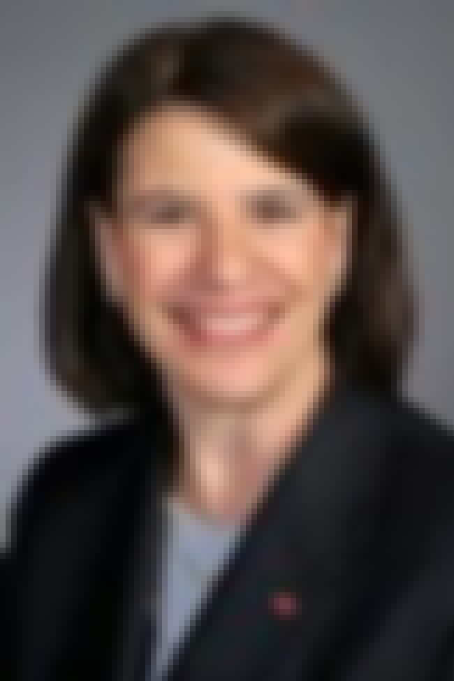 Barbara J. Desoer is listed (or ranked) 3 on the list The Top Bank of America Employees