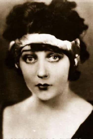 Barbara La Marr is listed (or ranked) 1 on the list Women Who Charlie Chaplin Has Dated