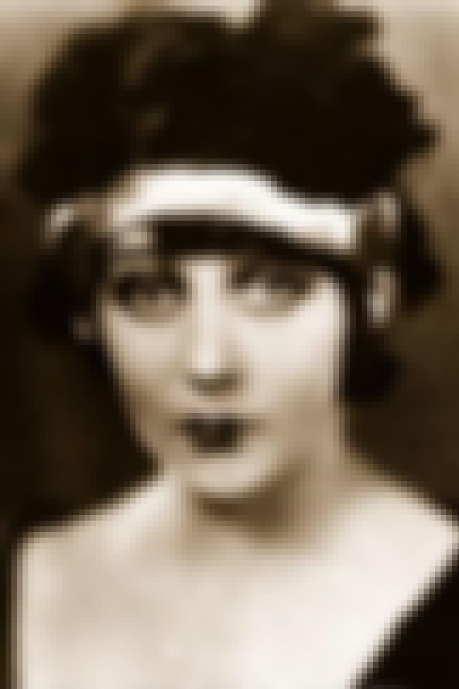 Barbara La Marr is listed (or ranked) 2 on the list Famous People Who Died of Nephritis