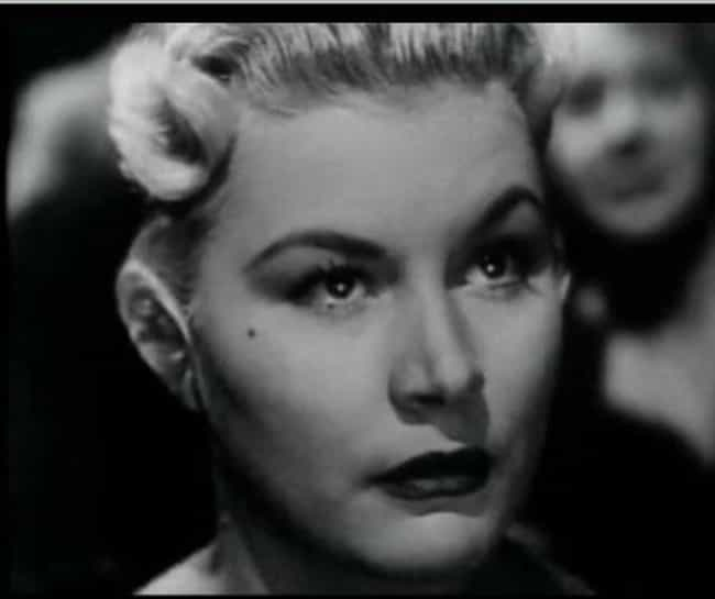 Barbara Payton is listed (or ranked) 2 on the list Women Who James Robert Neal Has Dated