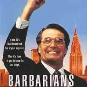 Barbarians at the Gate is listed (or ranked) 2 on the list James Garner TV Show/Series Credits