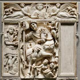 Barberini ivory