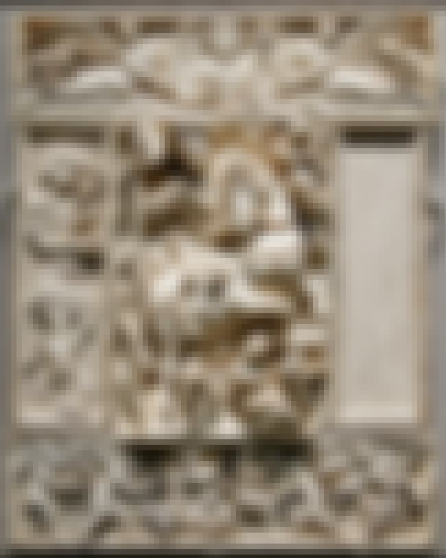 Barberini ivory is listed (or ranked) 3 on the list Bas-relief Art: Famous Works