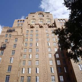 Barbizon 63 is listed (or ranked) 16 on the list Famous Late Gothic Revival buildings
