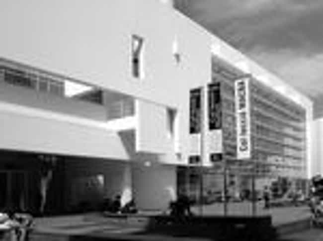 Barcelona Museum of Contempora... is listed (or ranked) 1 on the list List of Famous Barcelona Buildings & Structures