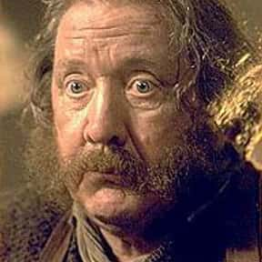 Barliman Butterbur is listed (or ranked) 18 on the list List of The Lord Of The Rings Characters