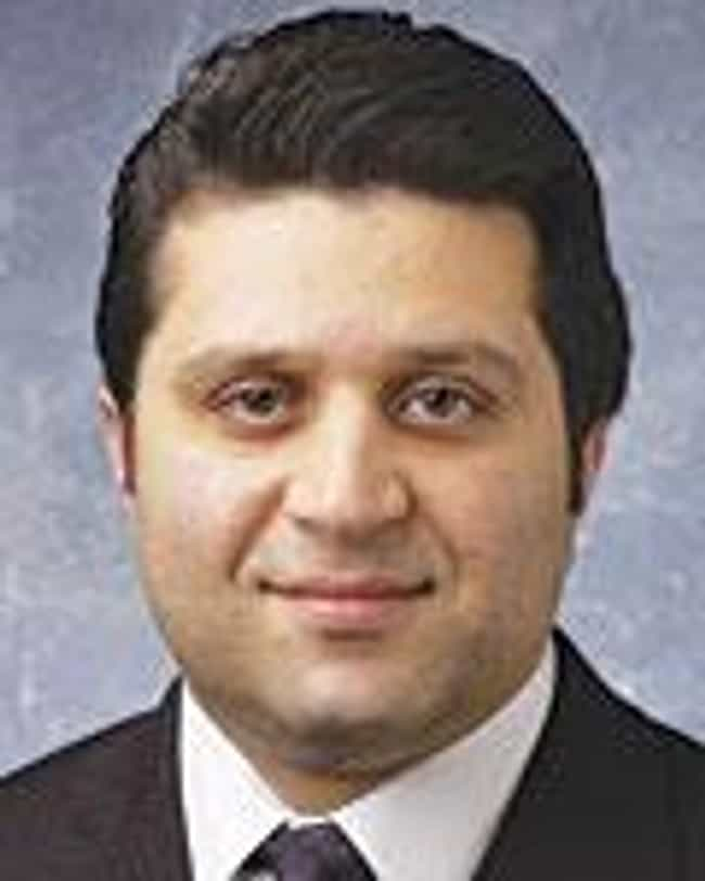 Barmak Meftah is listed (or ranked) 2 on the list The Top Wells Fargo Employees