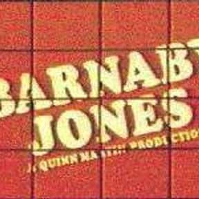 Barnaby Jones is listed (or ranked) 11 on the list The Best 1970s Spin-Off TV Shows