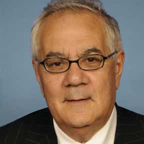 Barney Frank is listed (or ranked) 6 on the list Famous Harvard Law School Alumni