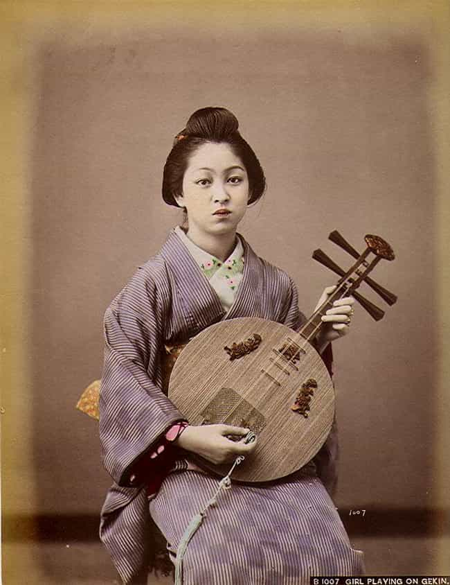 Baron Raimund von Stillfried is listed (or ranked) 4 on the list Famous Photographers from Austria