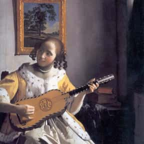 Baroque guitar is listed (or ranked) 11 on the list Plucked String Instrument - Instruments in This Family