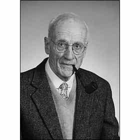 Barrington Moore Jr.