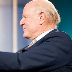 Barry Diller is listed (or ranked) 13 on the list Famous People Named Barry