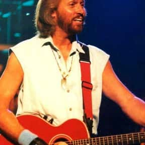 Barry Gibb is listed (or ranked) 16 on the list These Poetic Geniuses Wrote Your Favorite Songs of All Time