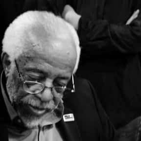 Barry Harris is listed (or ranked) 20 on the list Famous People Named Barry