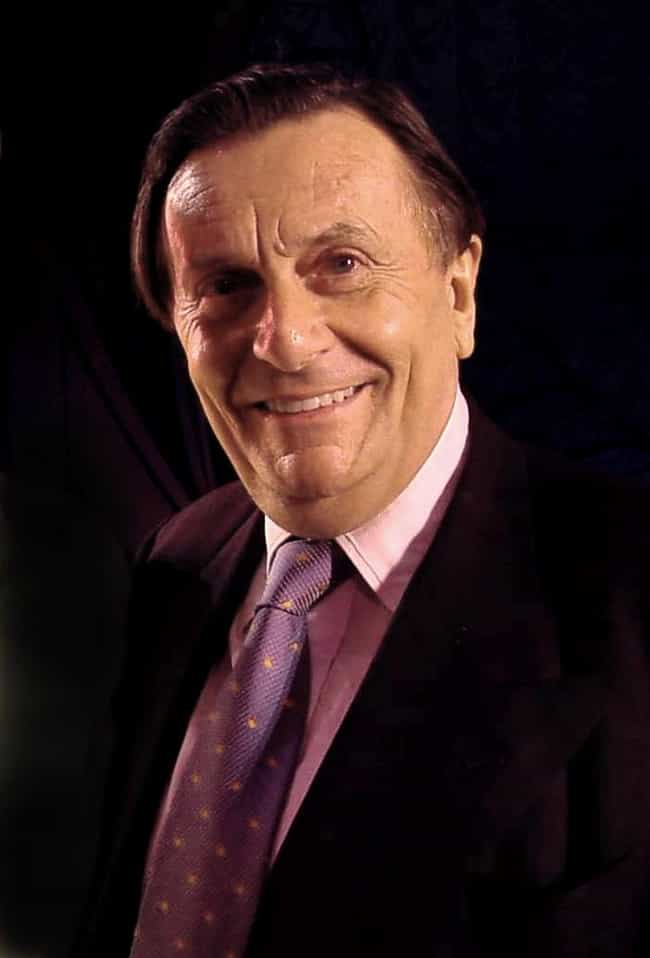 Barry Humphries is listed (or ranked) 2 on the list Famous Male Satirists