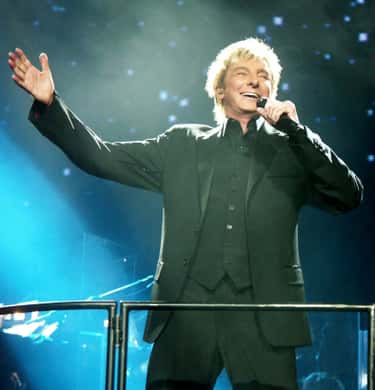 Barry Manilow is listed (or ranked) 1 on the list Gay Celebrities Who Are Married to Same-Sex Partners