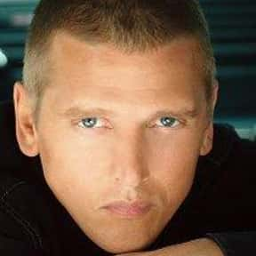 Barry Pepper is listed (or ranked) 17 on the list Famous People Named Barry