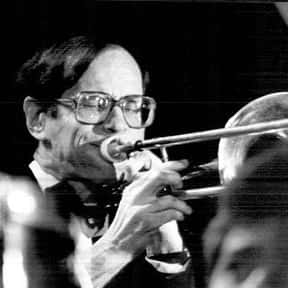 Barry Rogers is listed (or ranked) 5 on the list Famous Jazz Trombonists