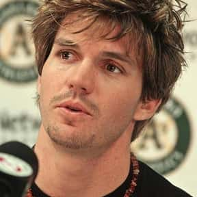 Barry Zito is listed (or ranked) 11 on the list List of Famous Baseball Players