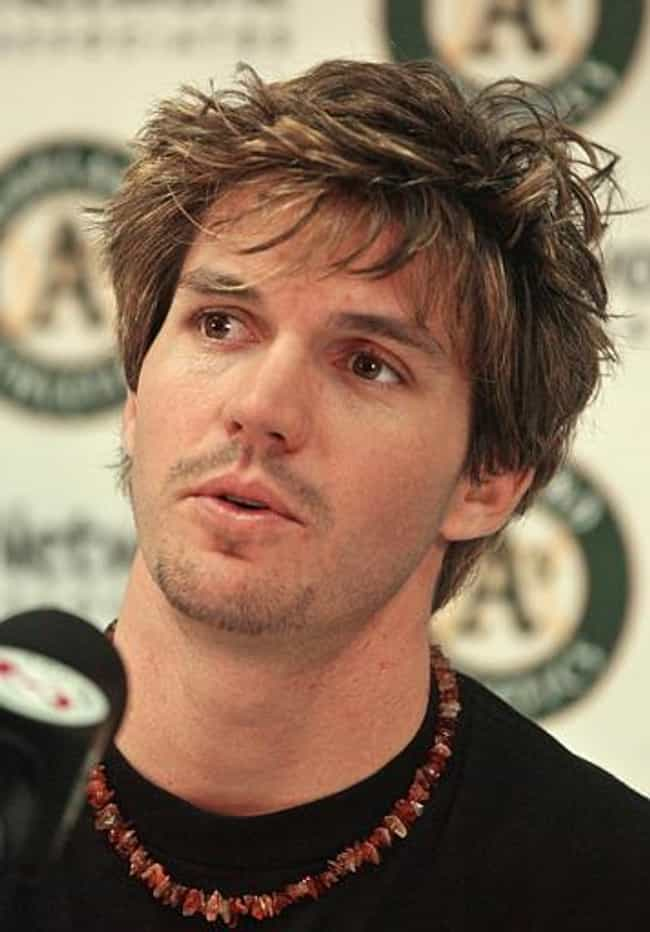 Barry Zito is listed (or ranked) 3 on the list Famous LA Pierce College Alumni/Students