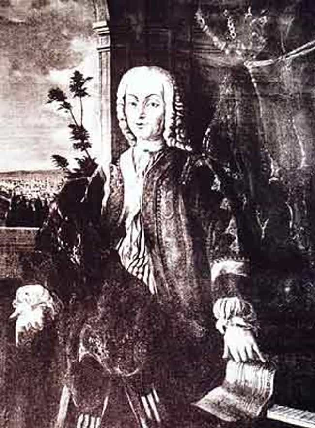 Bartolomeo Cristofori is listed (or ranked) 1 on the list List of Famous Instrument Makers